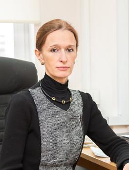 Долгушина Наталия Витальевна