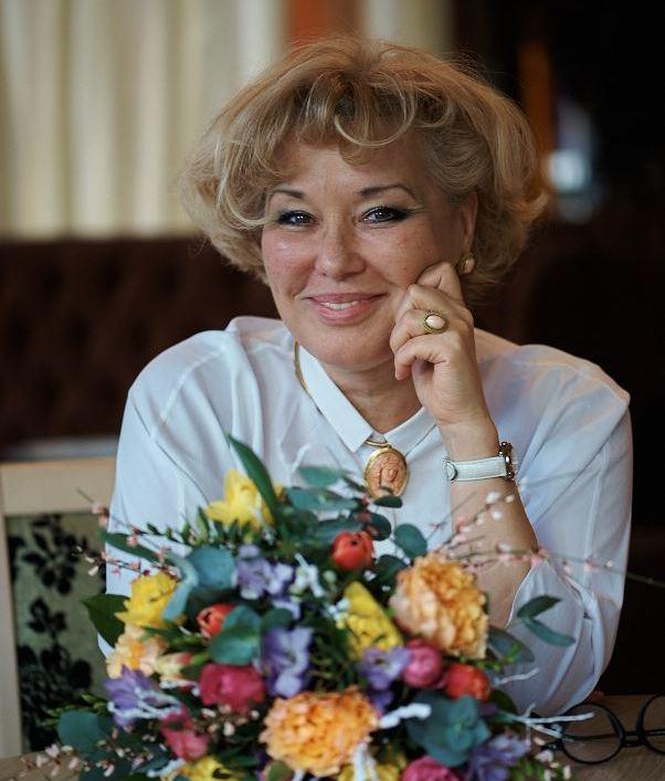 Киселева Марина Викторовна