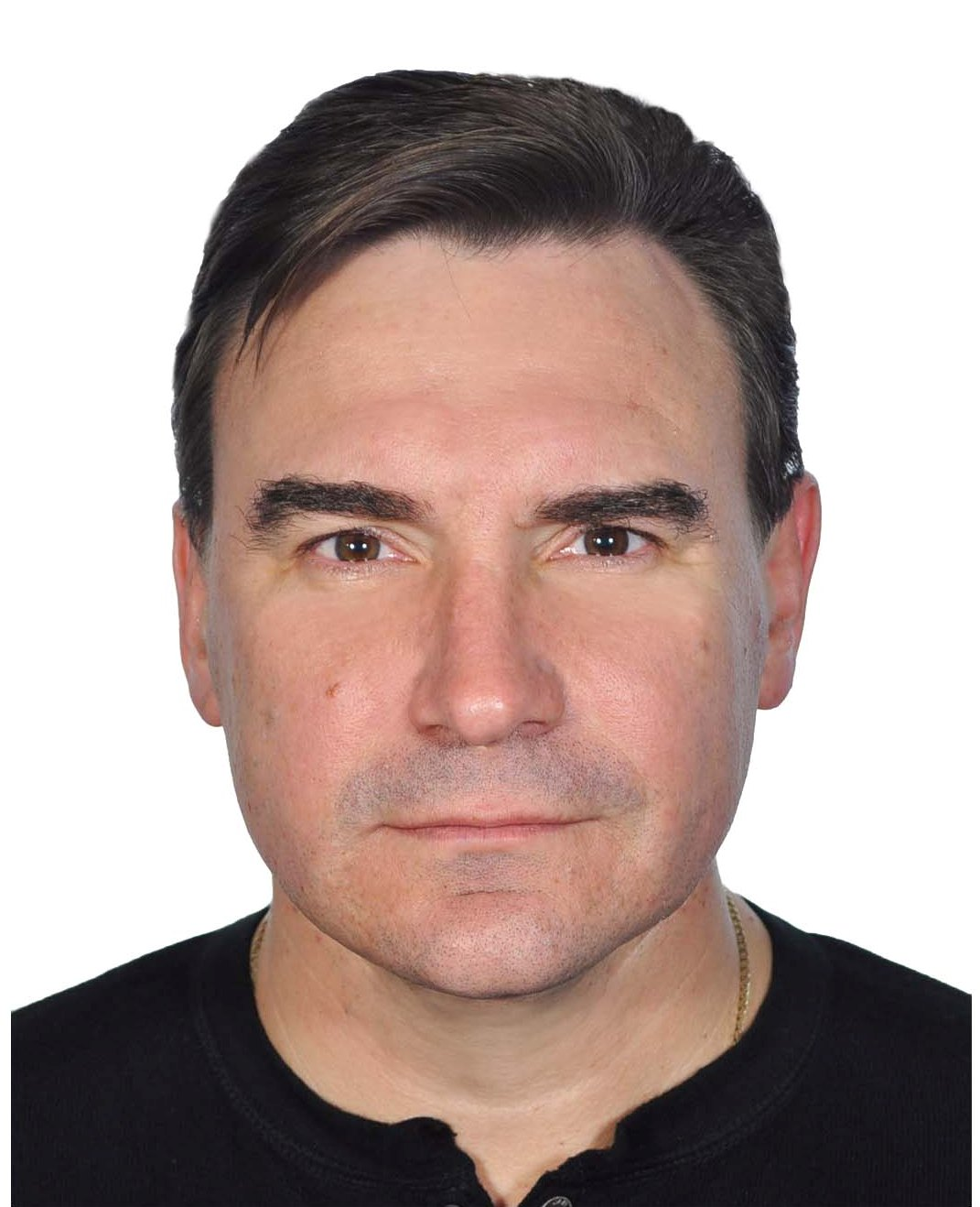 Востриков Вячеслав Валерьевич